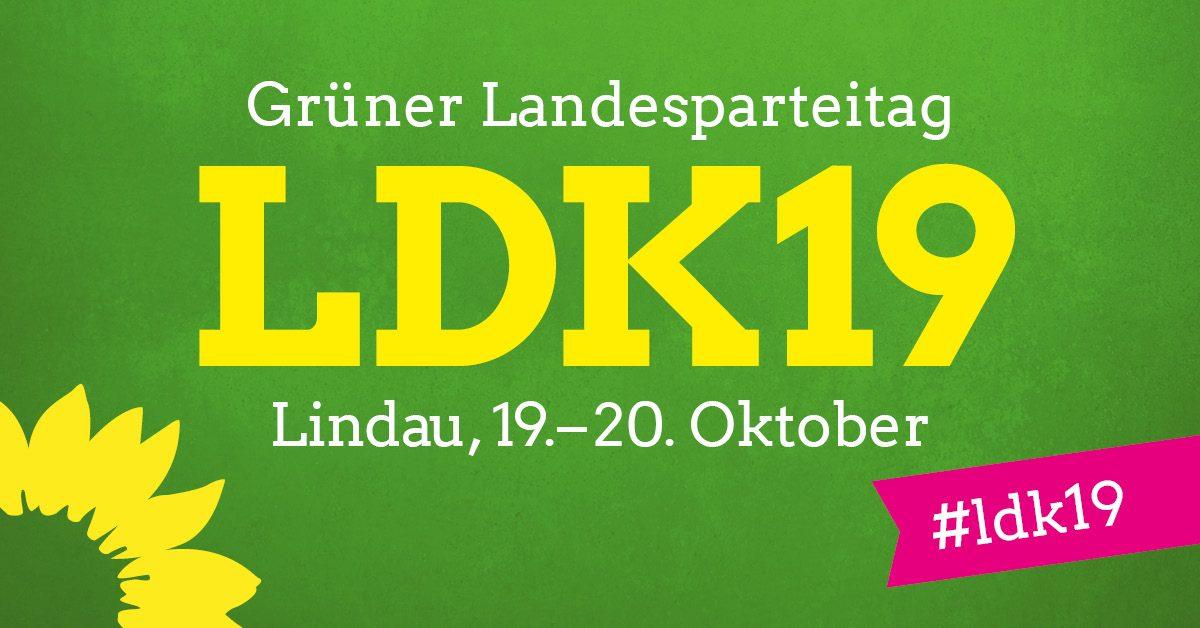 LDK 2019 in Lindau
