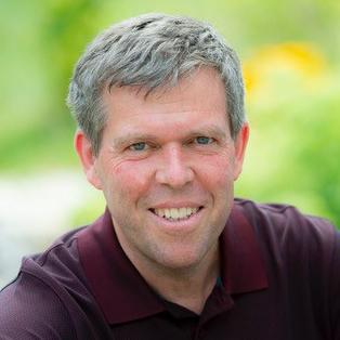 Volker Goll, Mitglied des Landesausschuss der bayerischen Grünen