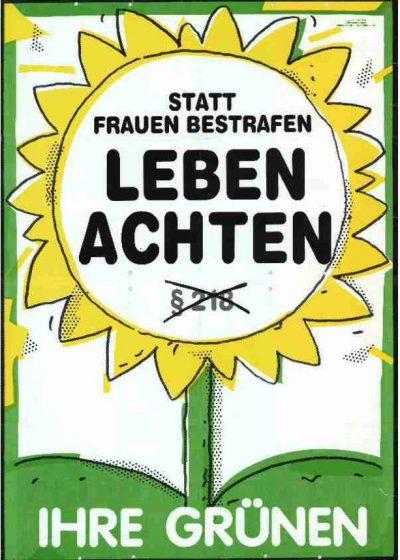 1986_Wahlplakat-Landtagswahl_Leben-achten