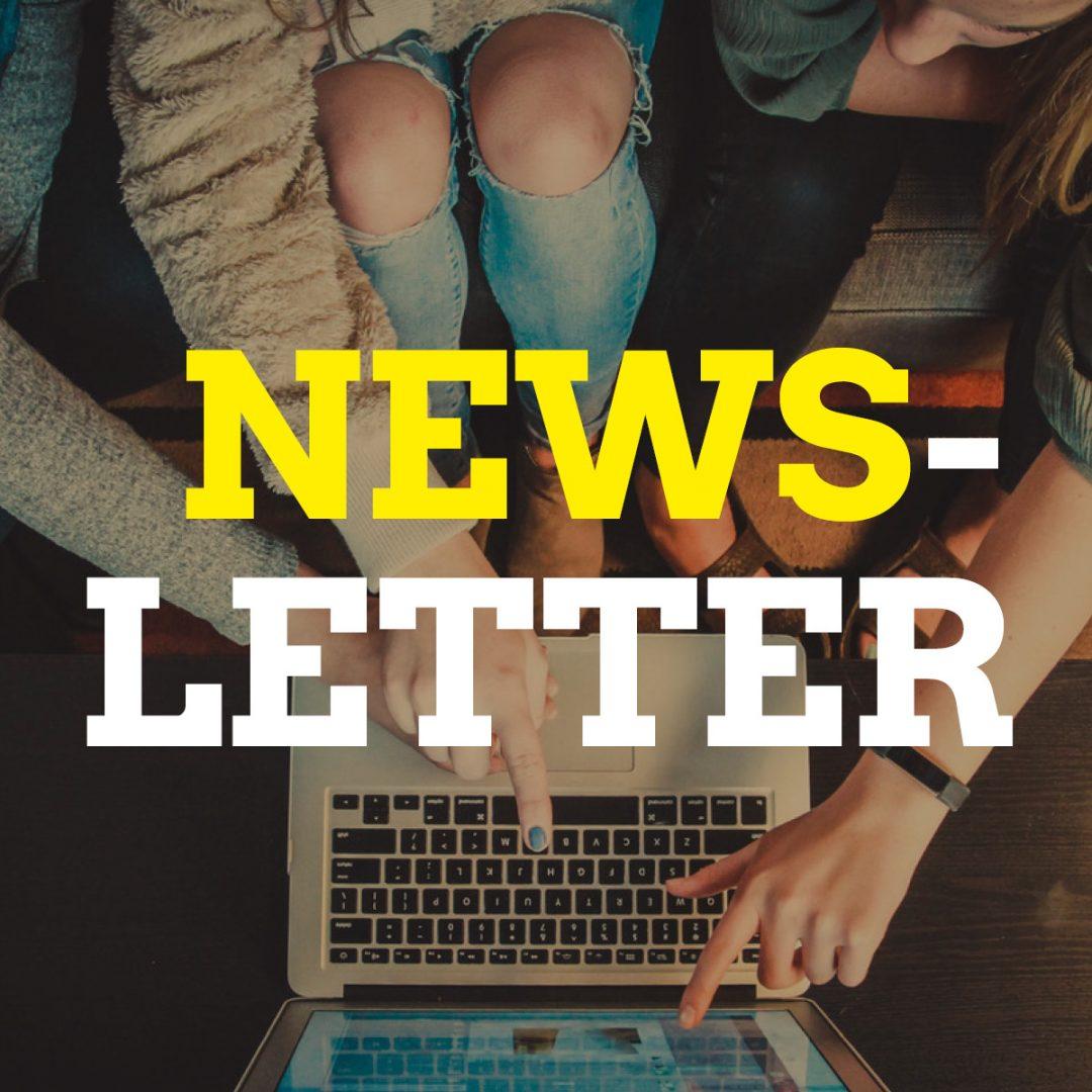 Bleibe immer auf dem Laufenden mit dem Newsletter der bayerischen Grünen!